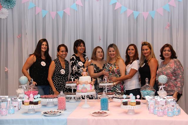 Baby Shower - De Mulher Para Mulher & Mães Amigas de Orlando - IMG_7865.JPG