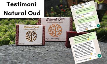 Testimoni Natural Oud