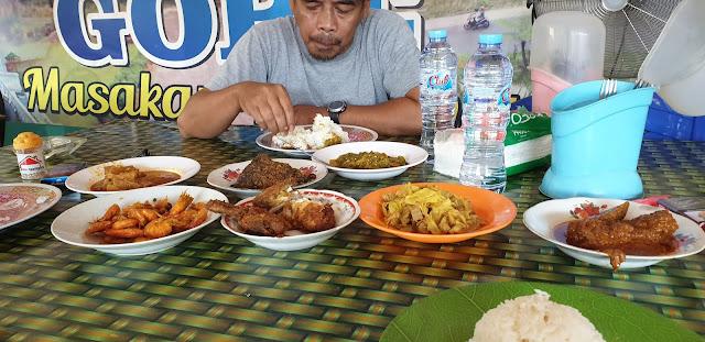 Hari Pertama Di Surabaya Indonesia