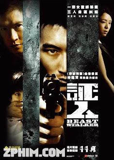 Nhân Chứng - Beast Stalker (2008) Poster
