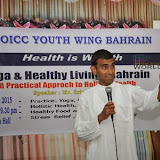 Bahrain_HealthyLiving_Srini2015March