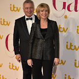 OIC - ENTSIMAGES.COM - Eamonn Holmes and Ruth Langsford at the  ITV Gala in London 19th November 2015 Photo Mobis Photos/OIC 0203 174 1069