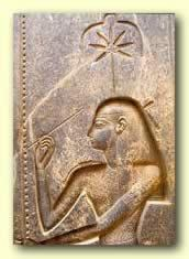Seshat, Gods And Goddesses 2
