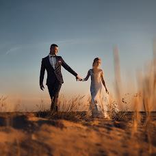 Wedding photographer Karolina Grzegorzek (KarolinaGrzegor). Photo of 13.06.2018