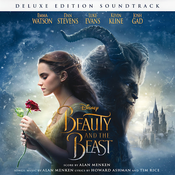 Beauty and the Beast (Original Motion Picture Soundtrack) – Trilha Sonora Bela e a Fera