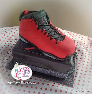 Men's Birthday Cakes and Groom's Cakes - Art Eats Bakery ...