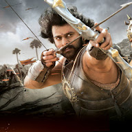 Baahubali New Stills
