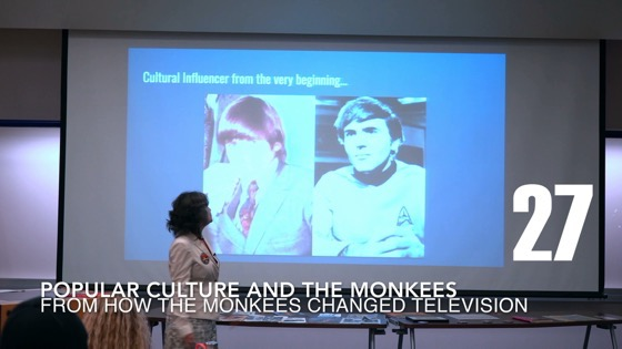 27 Popular Culture and The Monkees from How the Monkees Changed Television