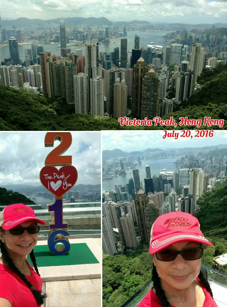 Victoria Peak_HongKong