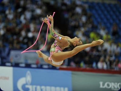 panamericanos gimnasia