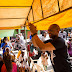 Fela Durotoye Flags-Off Campaign, Feeds, Clothes Over 500 Less Privileged