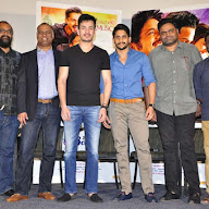 Oopiri Movie Trailar Launch Photos