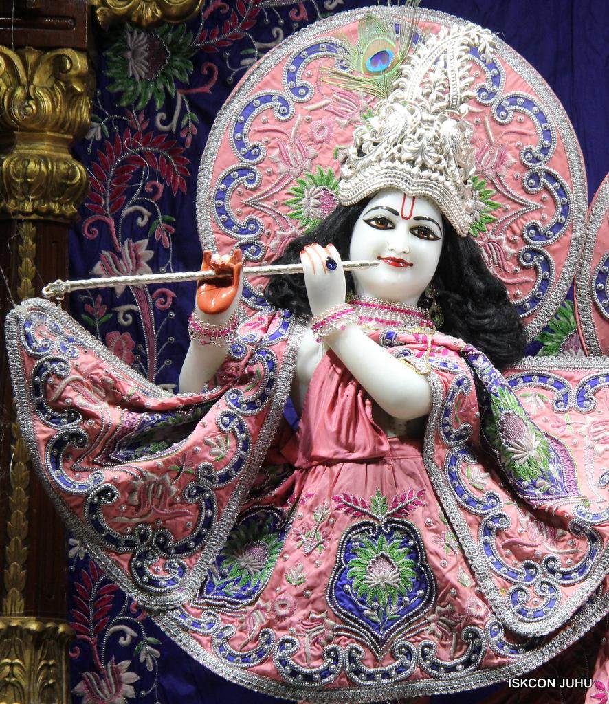 ISKCON Juhu Mangal Deity Darshan on 30th Sep 2016 (21)