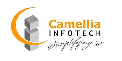 Camellia Infotech logo