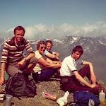 1981.07.03 Pyrenees Pimene Jack Crewe Peggy Morany Derrick Davies Chris Butt.jpg