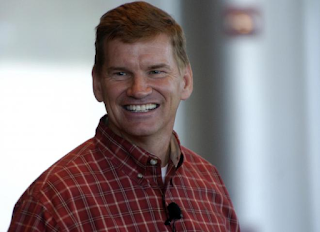Ted Haggard  Net Worth, Income, Salary, Earnings, Biography, How much money make?
