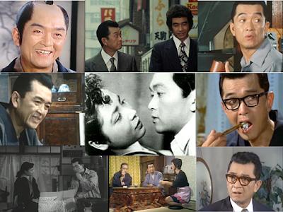 大坂志郎、邦画初の接吻映画俳優から70年代の名バイプレーヤーへ