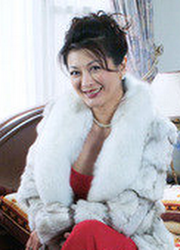 Grace Ge Lei  Actor
