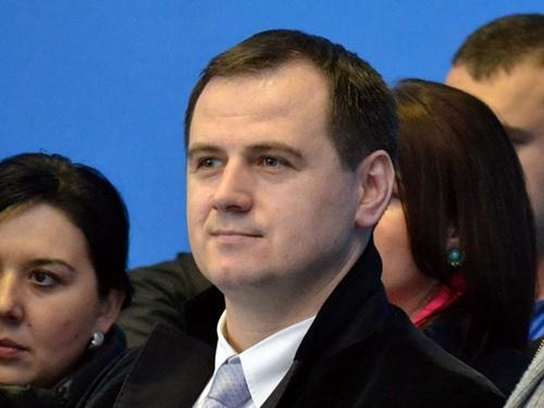 Vasilica Puscasu a fost arestat pentru un jaf armat în Austria