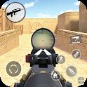 Critical Strike Shoot War - Frontline Fire icon