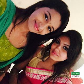 Vandhana Hot Stills Photos Images Kalyanam Mudhal Kadhal Varai Serial From Vijay TV