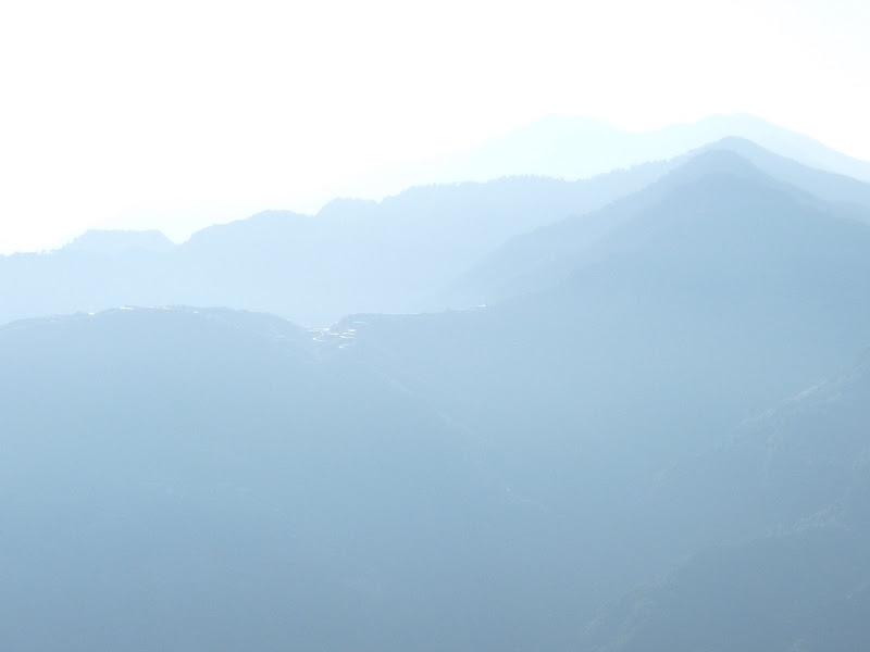 TAIWAN. Sun moon lake,Puli (région de Nantou) et retour à Taipei via Ylan - P1110165.JPG