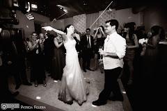 Foto 2082pb. Marcadores: 20/11/2010, Casamento Lana e Erico, Rio de Janeiro