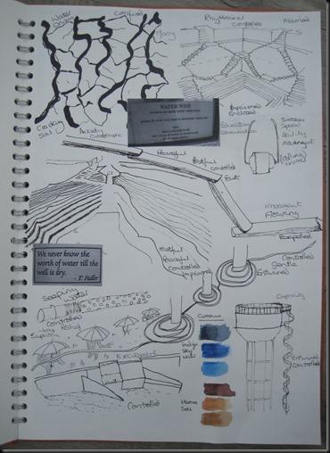 8 workbook drawing