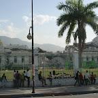 Misijní výjezd - Haiti