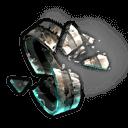 木霊のブレスレットの欠片
