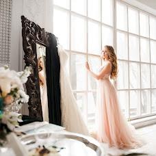 Wedding photographer Margarita Biryukova (MSugar). Photo of 20.04.2017