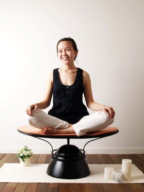 Yoga Place, Yoga And Meditation