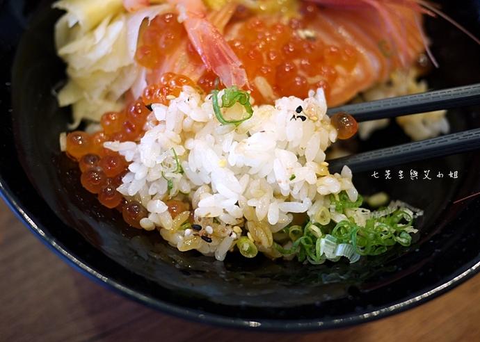 5 Haoすし生魚片冷丼握壽司專賣
