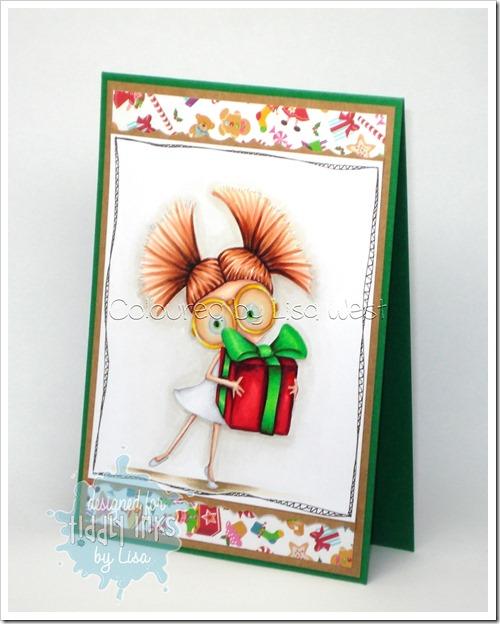Minnie's Gift (1)