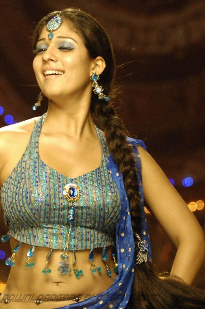 Nayanthara In Saree Stills  Thuppaki Songs Download -2396