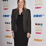 OIC - ENTSIMAGES.COM - Helen Edmundson at the  Broadcasting Press Guild (BPG) Television & Radio Awards in London 11th March 2016 Photo Mobis Photos/OIC 0203 174 1069