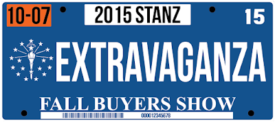 2015 Fall Buyers Show