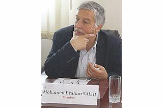 Le Pr Mohamed Brahim Salhi, chercheur et sociologue, n'est plus: L'Université algérienne en deuil
