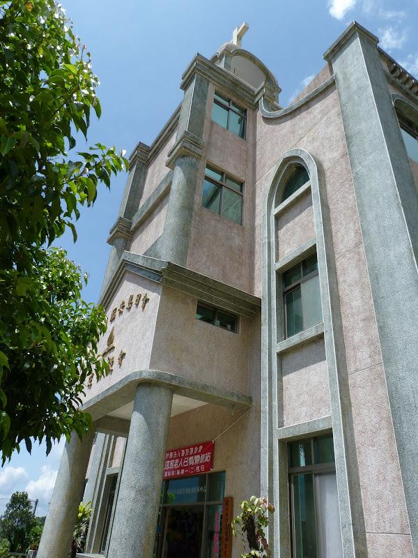 Tainan County. De Baolai à Meinong en scooter. J 10 - meinong%2B060.JPG