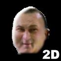 Bosnjo 2D icon