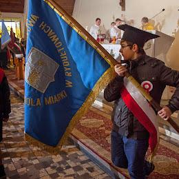Msza za Ojczyznę - 11.11.2013 - Foto: Jacek Hajduga