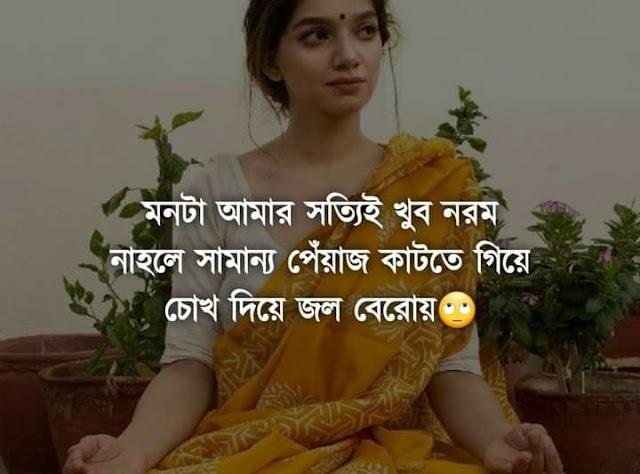Attitude Status Bangla For Facebook WhatsApp   Attitude Caption Picture Bangla