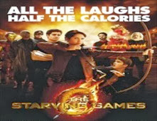 فيلم The Starving Games