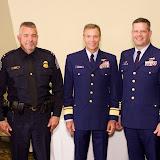 USCG - CBP Appreciation 2015