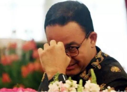 Netizen Balas Musni Umar: Jujur Saja Anies Baswedan Tak Laku di Papua