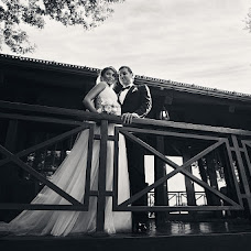 Wedding photographer Sergey Oleynikov (OleynikovS). Photo of 08.04.2014