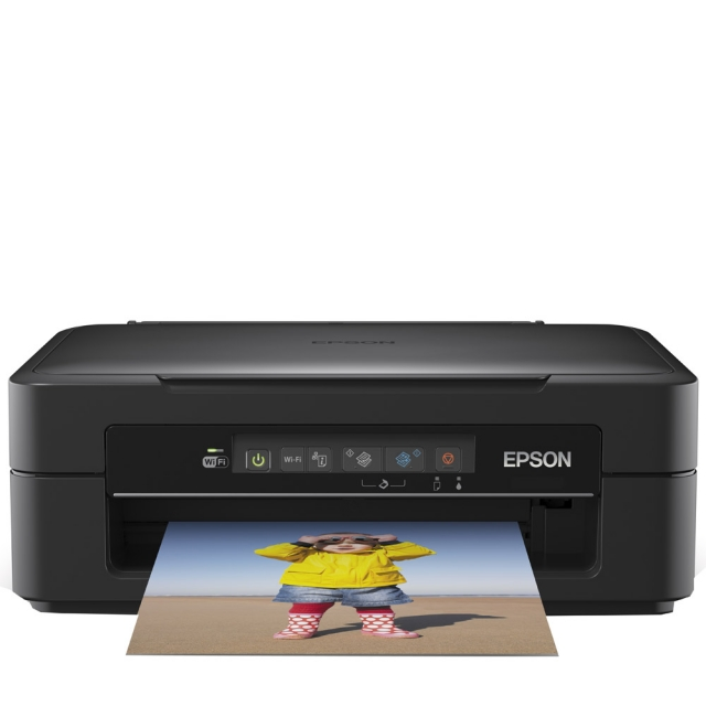 Quick download Epson Expression Home XP-212 driver and install