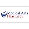 MedArts Rx icon