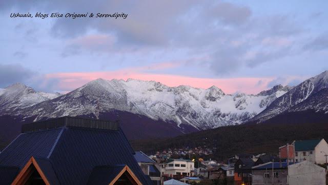 Ushuaia, Argentina, Google Plus, Elisa N, Blog de Viajes, Lifestyle, Travel