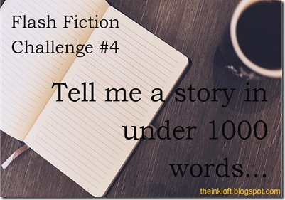 Flash Fiction #4